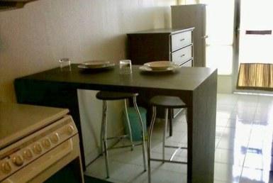 Rasuna Apartment