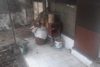 Jual tanah di Jakarta Pusat