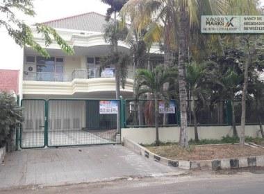 Rumah Imam Bonjol Surabaya