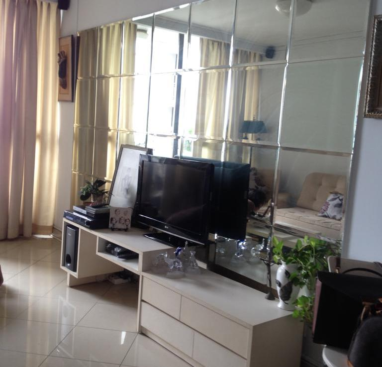 Rasuna apartment for rent