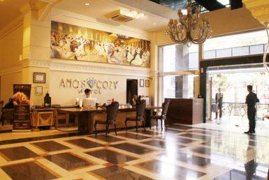 Hotel dijual di Jakarta