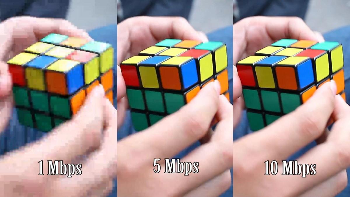 Apa Itu Bitrate Dan Apa Pengaruhnya Pada Kualitas Video