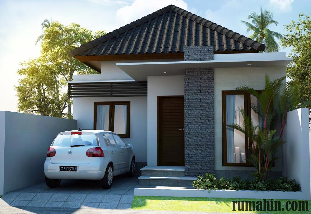 Rumah Minimalis Type 36 72 Seleranya Masyarakat Modern Rumah