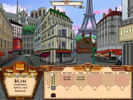 Paris - Kota Favoritku