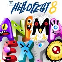 HelloFest 8