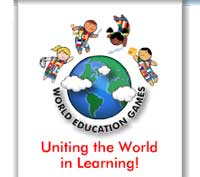 World Education Games