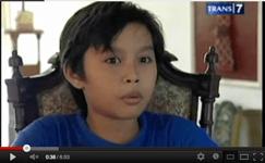 Liputan Homeschooling di TV Trans 7