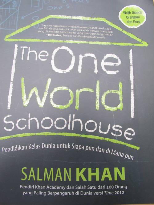 one-world-schoolhouse