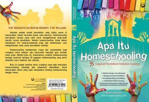 Buku Apa Itu Homeschooling