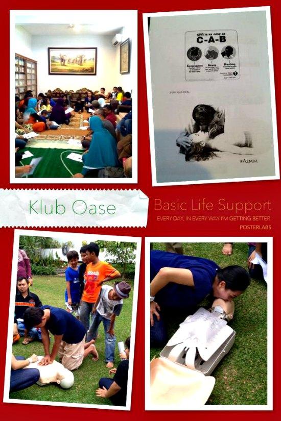 Basic-life-support