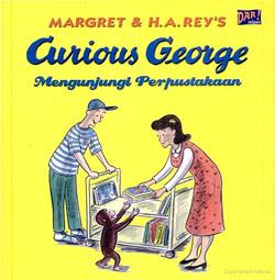 Belajar Bersama Curious George