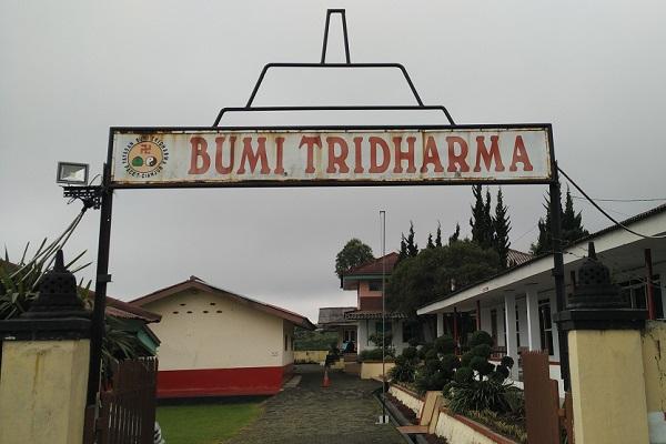 Pesanggrahan Bumi Tridharma
