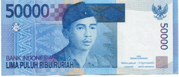 uang-5000