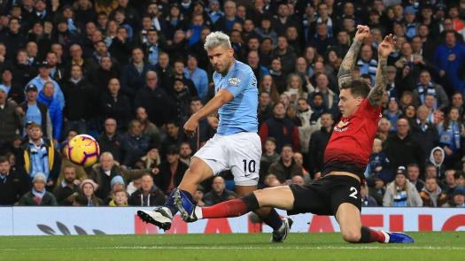Manchester City Akan Menjadi Tumbal Untuk Manchester United