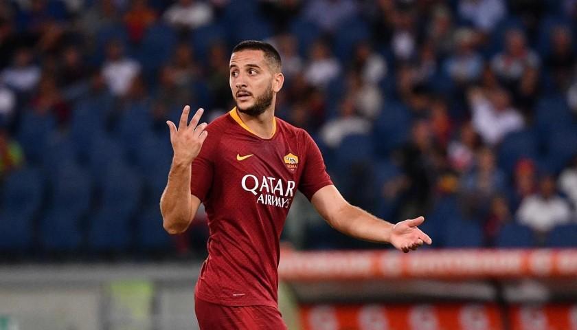 MU Membidik Beberapa Pemain Bintang Top Asal Serie A