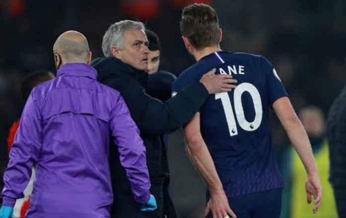 Penyebab Jose Mourinho Kesulitan di Tottenham Hotspur