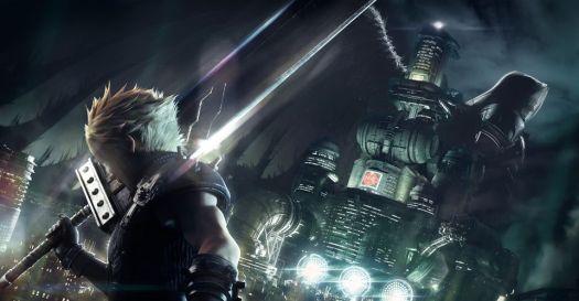 Final Fantasy 7 Remake Materia Yang Harus Kamu Pakai