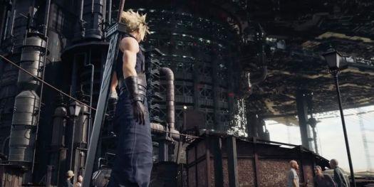 Hal Yang Menarik Dari Midgar Final Fantasy 7 Remake