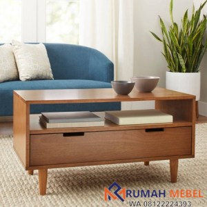 Coffee Table Minimalis