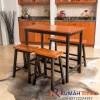 Kursi Meja Makan Tinggi Minimalis
