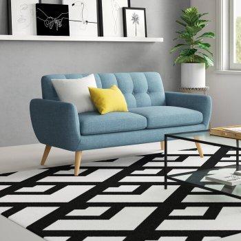 Kursi Sofa Minimalis Terbaru Erinn