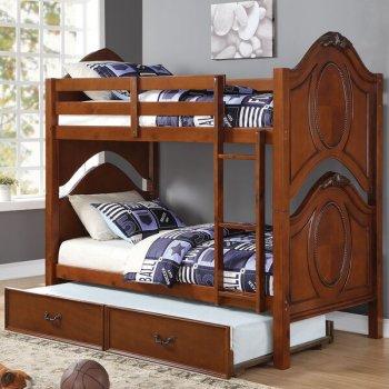 Tempat Tidur Susun Minimalis Saffold