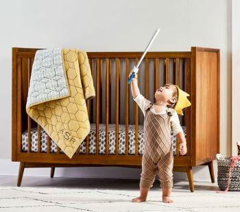 Tempat Tidur Bayi Baru Lahir Sloan