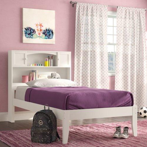 Tempat Tidur Anak Putih Minimalis
