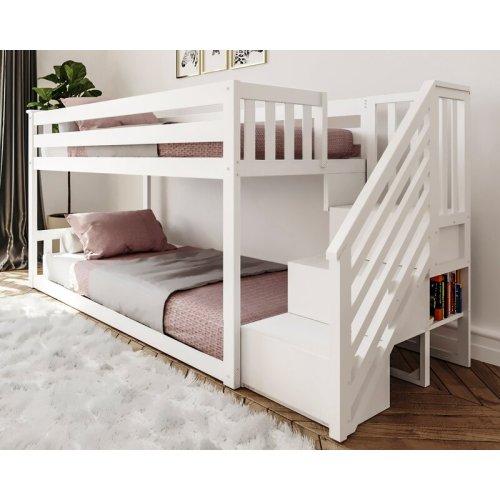 Tempat Tidur Tingkat Kean