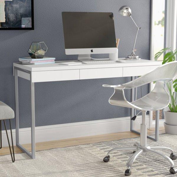 Meja Kerja Di Rumah Minimalis Chang