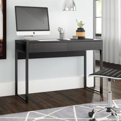Meja Kerja Di Rumah Minimalis Turville