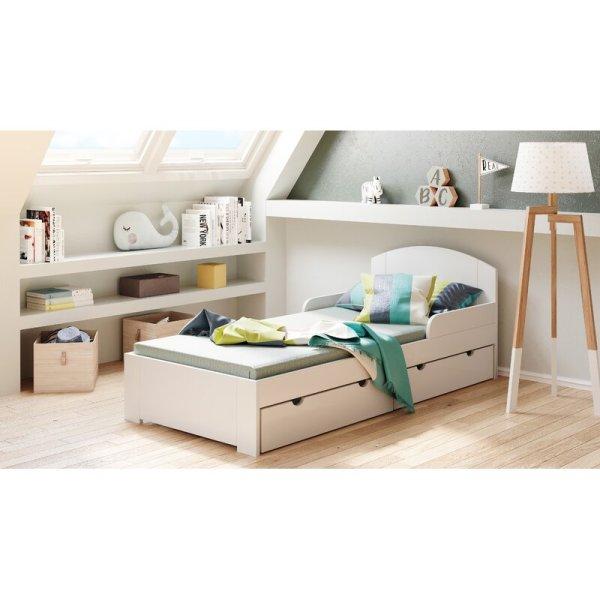 Ranjang Tidur Anak Minimalis Bruner
