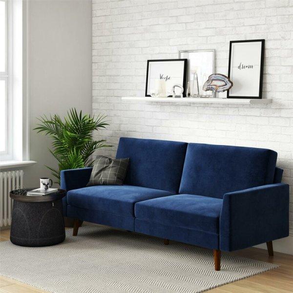 Sofa Minimalis 2 Dudukan Earle