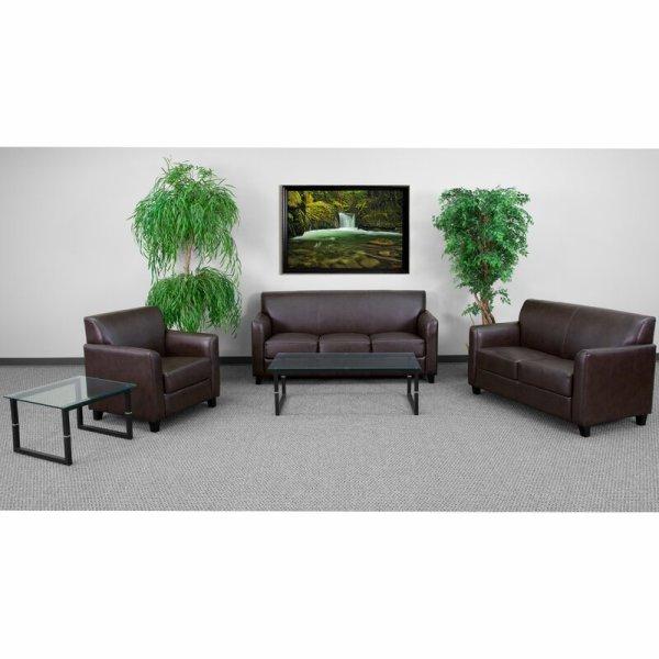 Sofa Set Terbaru Modern Carbo