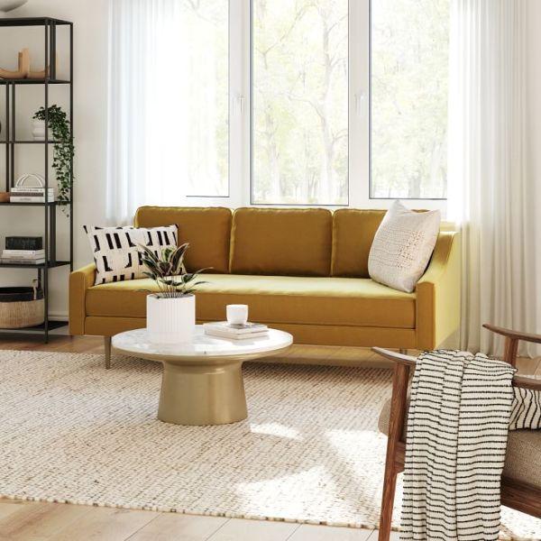Sofa Tamu Minimalis Aniston