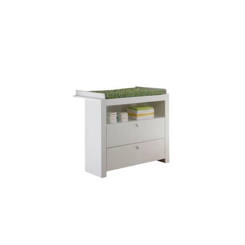 Baby Tafel Modern Terbaru Putih