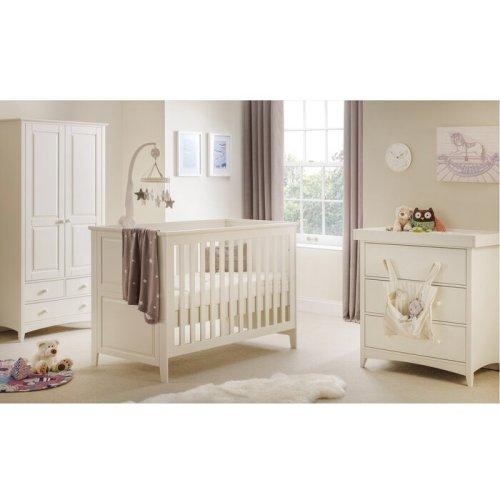 Kamar Set Bayi Minimalis Aaden