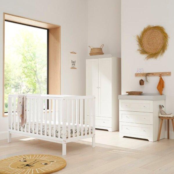 Kamar Set Bayi Minimalis Malmo