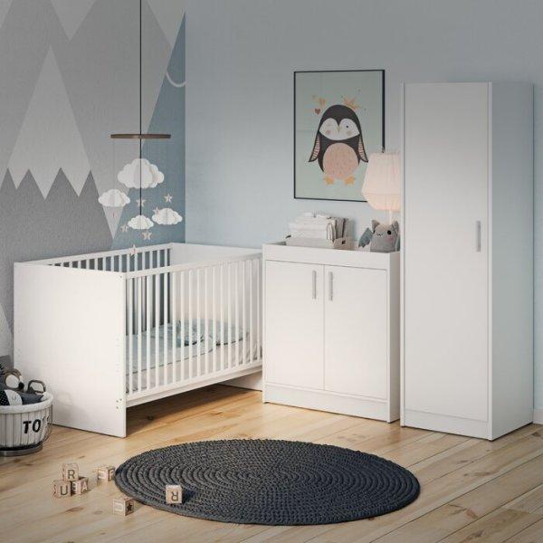 Kamar Set Bayi Modern Minimalis Manion