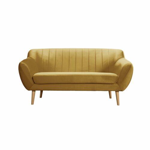 Kursi Sofa Antik Eisley