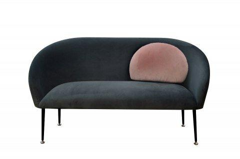 Kursi Sofa Minimalis Plum