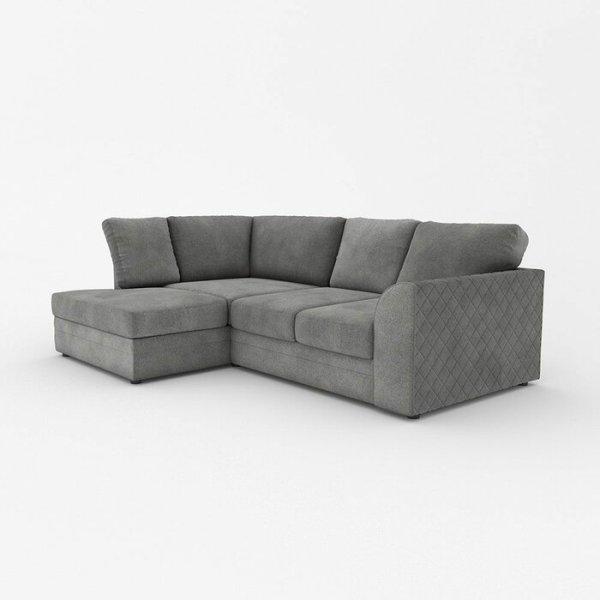 Kursi Sofa Modern Minimalis Mcafee