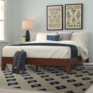 Ranjang Tidur Terbaru Bartlett