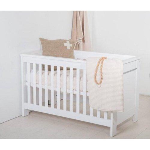 Set Tempat Tidur Bayi Minimalis Millsaps