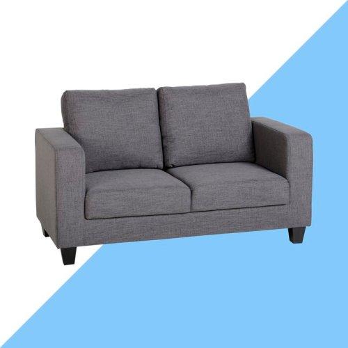 Sofa Minimalis 2 Seater Calles
