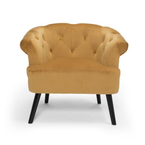 Sofa Ruang Keluarga Fred Chesterfield