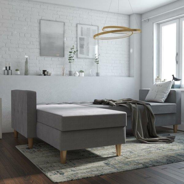 Sofa Sudut Modern Liberty