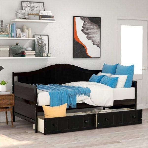 Tempat Tidur Anak Modern Allaina