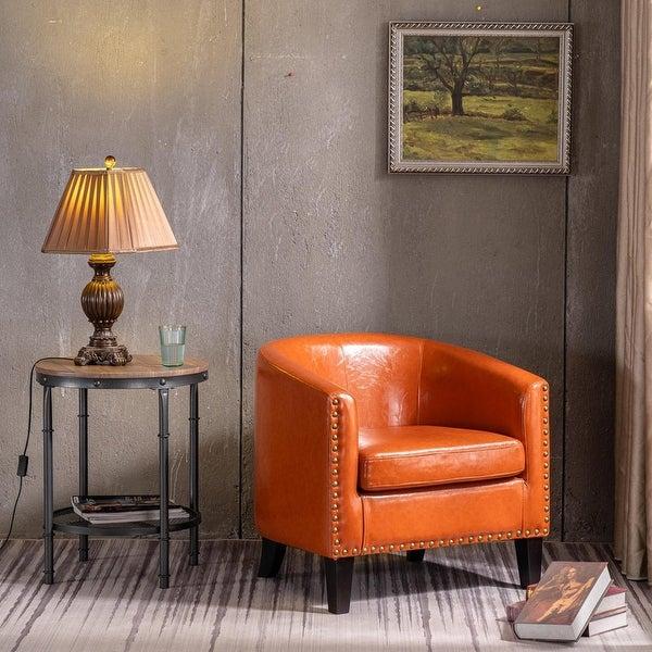 Kursi Sofa Tunggal Minimalis