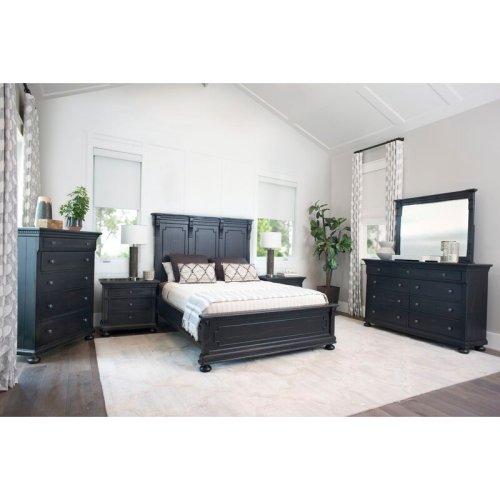 Set Tempat Tidur Klasik Goodwater